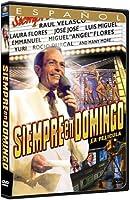 Siempre En Domingo [DVD]