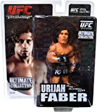 【ユライア・フェイバー】フィギュア Round 5 UFC Ultimate Collector Series 7 Action Figure / Urijah Faber