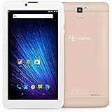 YUNTAB(JP)タブレット E706(1GB・8GB 7インチ Android6.0 3G搭載 GPS/ Bluetooth4.0/WIFI)(ゴールド)