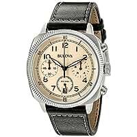[ブローバ]Bulova 腕時計 96B231 メンズ [並行輸入品]