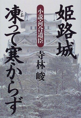 姫路城 凍って寒からず―小説・河合道臣