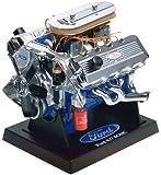 1/6 フォード 427 SOHC エンジン 01565