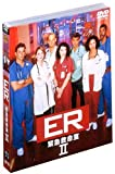 ER 緊急救命室 II 〈セカンド・シーズン〉 セット1 [DVD]
