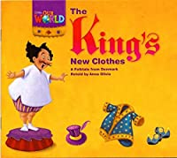 Our World Readers: The King's New Clothes Big Book