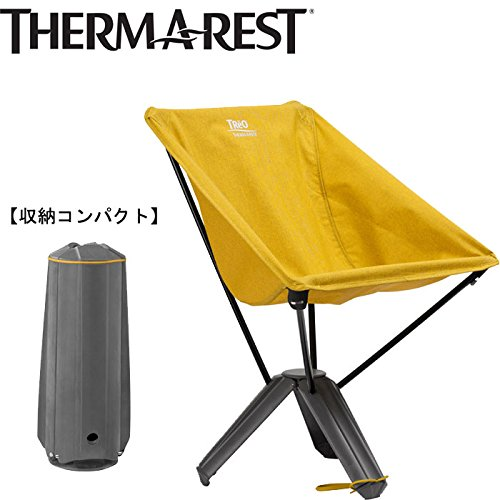 Therm-a-Rest Treo Chair [並行輸入品]