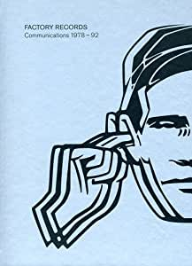 Factory Records: Communications 1978-92