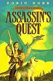 Assassin's Quest (Rarseer/Robin Hobb)
