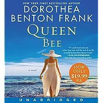 Queen Bee Low Price CD: A Novel