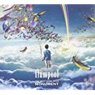 The Best 2008-2014「MONUMENT」【通常盤】(2CD)  (外付け特典は付きません。)