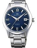 [オリエント]ORIENT 腕時計 ORIENTSTAR  オリエントスター スタンダード 機械式 自動巻き (手巻き付き)  ブルー WZ0021AC メンズ