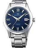 [オリエント]ORIENT 腕時計 ORIENTSTAR オリエントスター スタンダード 機械式 自動巻(手巻付) ブルー WZ0021AC メンズ