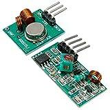 315MHz XD-FST XD-RF-5V ワイヤレス 送信機 レシーバー モジュール 並行輸入品