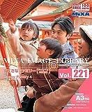 MIXA Image Library Vol.221 すてきなファミリー クリスマス・お正月
