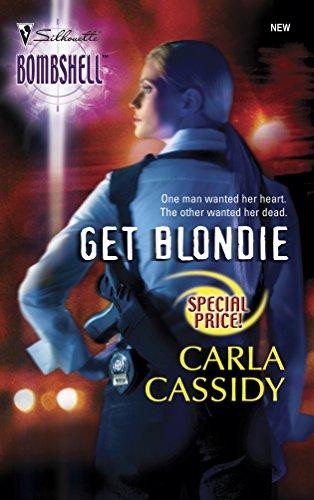 Download Get Blondie (Bombshell) 0373513178