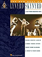 The New Best of Lynyrd Skynyrd Guitar (Guitar Recorded Versions)