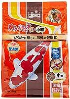 ヒカリ (Hikari) ひかり胚芽 浮上性 小粒 1.2kg
