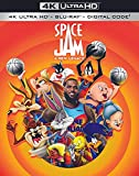 Space Jam: A New Legacy [Blu-ray]
