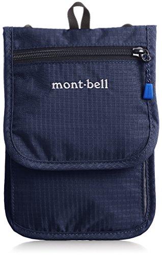 [モンベル] mont-bell トラベルワレット 1123894 NV (NV)