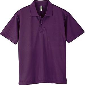 [グリマー]4.4オンス ドライポロシャツ(ポ...の関連商品5