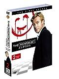 THE MENTALIST/メンタリスト<ファースト・シーズン> セット2[DVD]