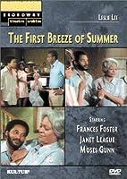 First Breeze of Summer [DVD] [Import]