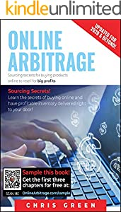 Online Arbitrage - 2020 & Beyond: Sourcing Secrets For Buying Products Online To Resell For Big Profits (English Edition)