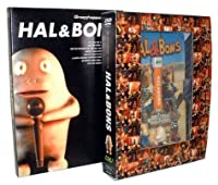 HAL & BONS [DVD]
