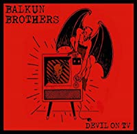 DEVIL ON TV