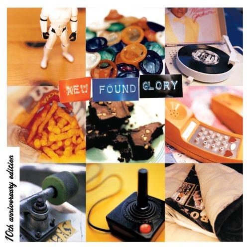 New Found Glory - 10th Anniver...