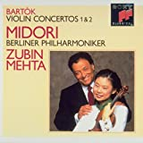 バルトーク:ヴァイオリン協奏曲第1番&第2番(期間生産限定盤)