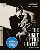 Criterion Collection: Night of the Hunter [Blu-ray]