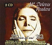MARIA DOLORES PRADERA - Historia De Mi Vida (2 CD)