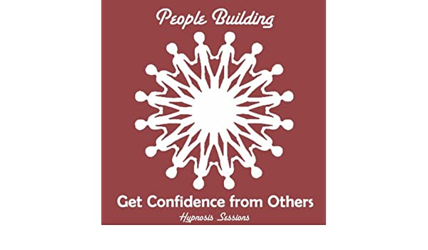 amazon music people buildingのget confidence from others amazon