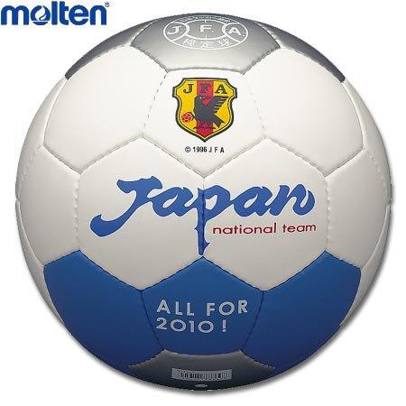 molten(モルテン) サッカーボール 5号 検定球 日本代表 MF500JA