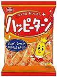 亀田製菓 ハッピーターン 120g×12袋の画像
