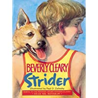 Strider (Leigh Botts Book 2) (English Edition)