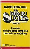 Lois du succes t3 (les) (monde diff rent)