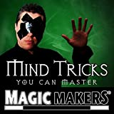[マジック メーカー]Magic Makers Mind Tricks You Can Master DVD na [並行輸入品]