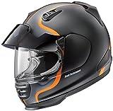 アライ(ARAI) バイクヘルメット フルフェイス RAPIDE-IR BOLD PS オレンジ 57-58 M