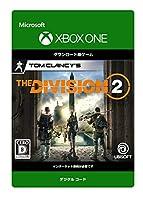 ディビジョン2 通常版|XboxOne|オンラインコード版