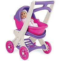 [アメリカンプラスチックトイ]American Plastic Toy On the Go Stroller 20250 [並行輸入品]