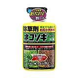 レインボー薬品:除草粒剤 ネコソギトップRX 800g(ボトル)