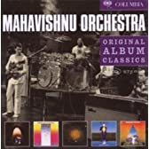 Mahavishnu Orchestra : Original Album Classics