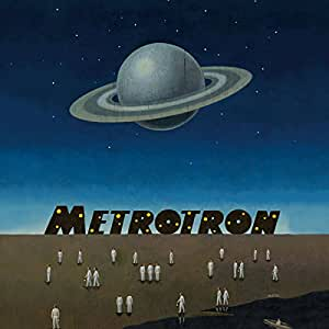 metrotron records 25th anniversaryライブ「軌跡」
