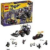 Best バットマンのおもちゃ - レゴ(LEGO)バットマン トゥーフェイス™のダブル解体マシン 70915 Review