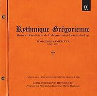 Rythmique Gregorienne (1936 a 1948)