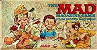 Mad Magazine Board Game [並行輸入品]