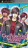 Confidential Money ~300日で3000万ドル稼ぐ方法~ (通常版) - PSP
