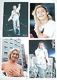 SMAP 香取慎吾 公式写真 4枚セット -