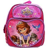 Disney(ディズニー) ソフィア リュックサック Mサイズ ピンク (並行輸入品)